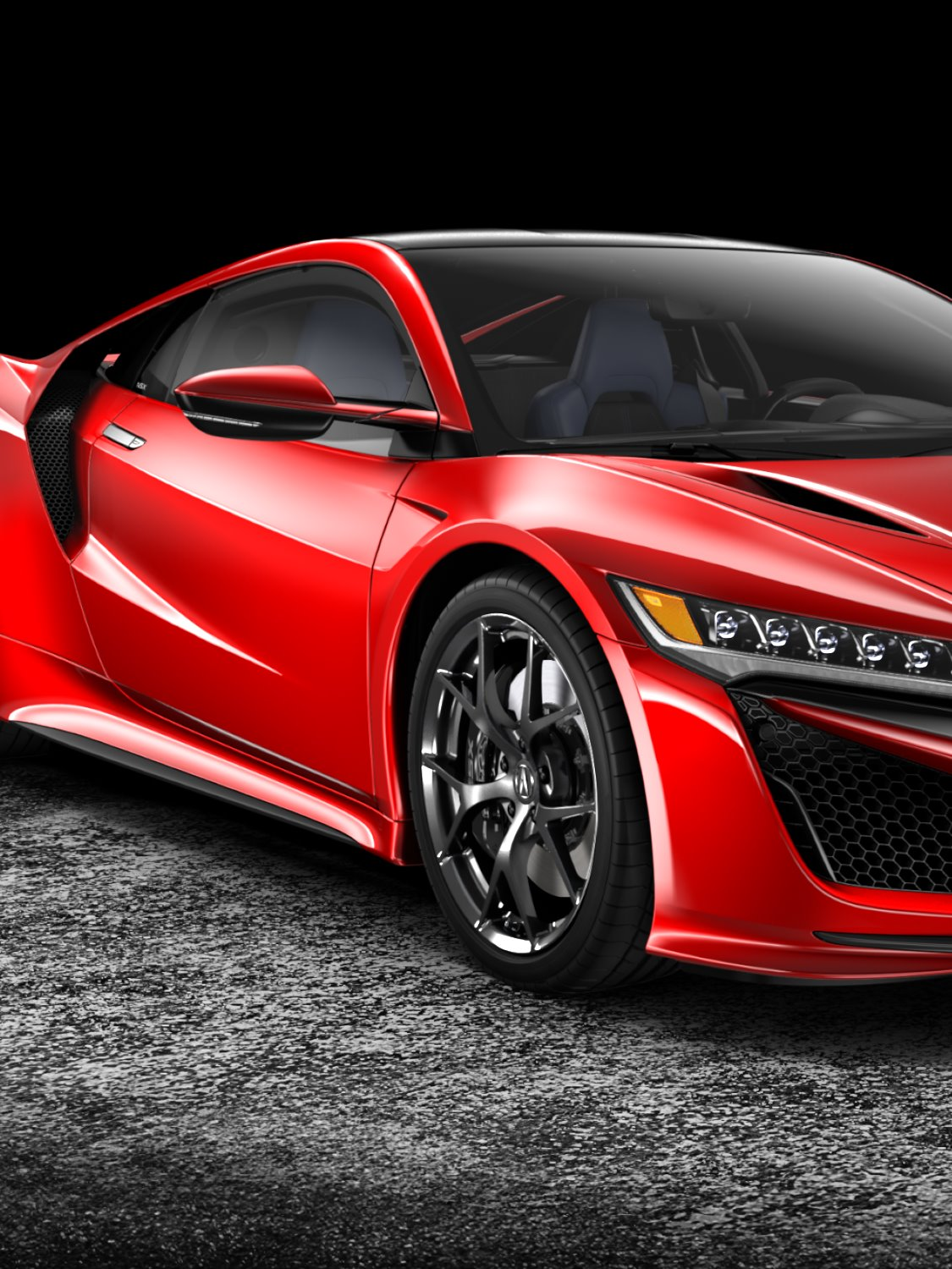 Email My NSX