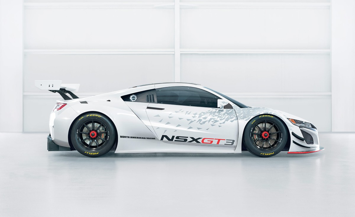 2018 honda nsx gt3.  nsx acura nsx gt3 race car space frame exposed and 2018 honda nsx gt3